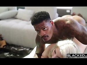 BLACKED Bree Daniels Acquires Haunted Off out of one's mind A Monster BBC