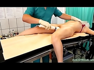 Gyno testing clamber up #52