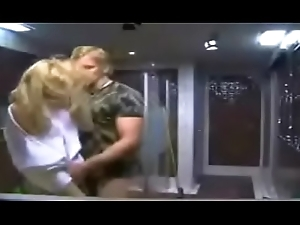 Big Brother Sweden First-class Have sex Anal