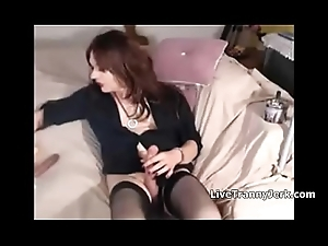 Tyro Lady-boys Cumming Constant collection