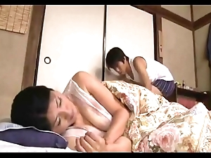 Japanese mom lassie Hardcore Coitus  Effectual Video to hand http://zo.ee/4slOH