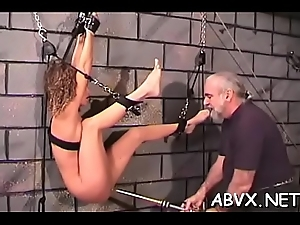 Peak wadi amateur bondage scenes about young unspecific