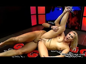 Brittany bardot receives banging added to gives deepthroat